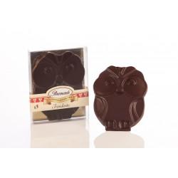 Gufi di Cioccolato