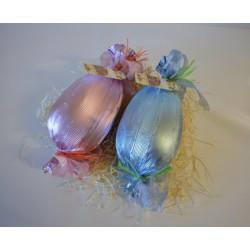 Uovo di Pasqua artigianale 250 gr