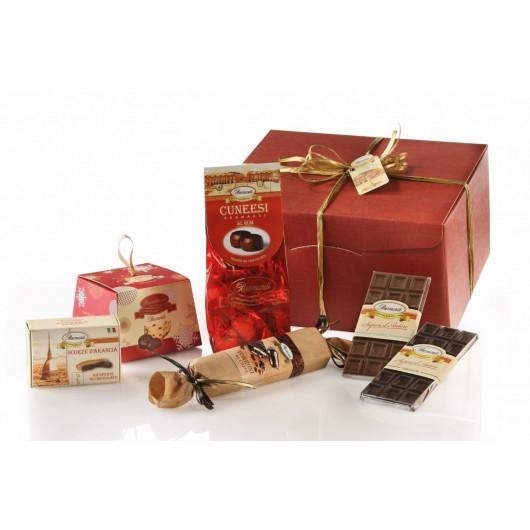 Sweet Christmas Box